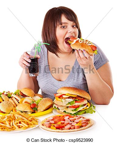 Can Eating Fat Heavy Foods Upset Your Stomach