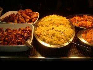 owambe rice